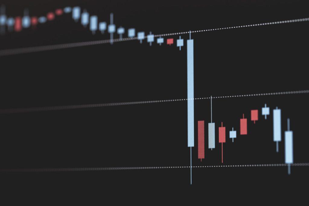 配当等の権利付き最終日通過によって、株式相場は下落に転じるのか?